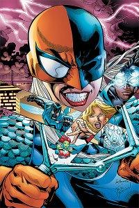 Teen Titans #71