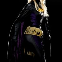 """Batgirl Spoiled"" Exclusive Webseries Trailer"