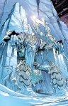 """""""Aquaman"""" #19"""