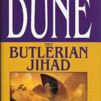 """Dune: The Butlerian Jihad"" Novel Review"