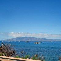 Hawaii 2013: Day 3 - Lahaina & The Banyan Tree