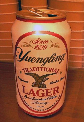 Beer memories