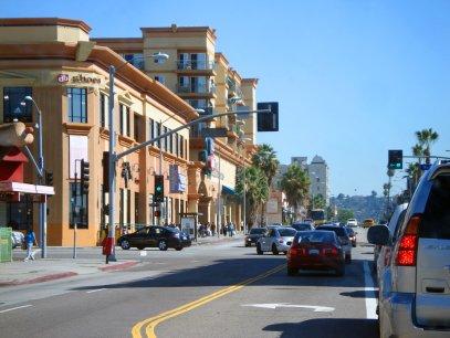 Hollywood / Western, Los Angeles